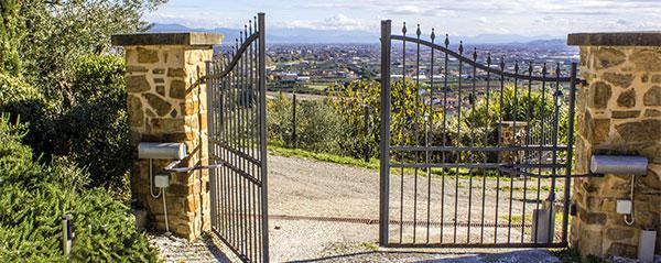 Puertas automáticas en Fuenlabrada